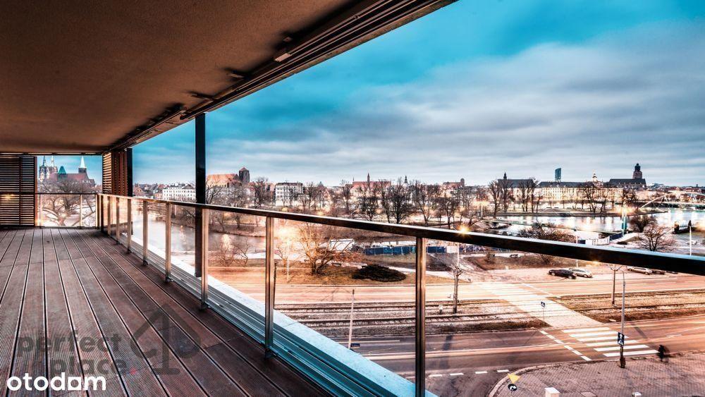 Nadodrze // Apartament // Centrum Miasta // Balkon