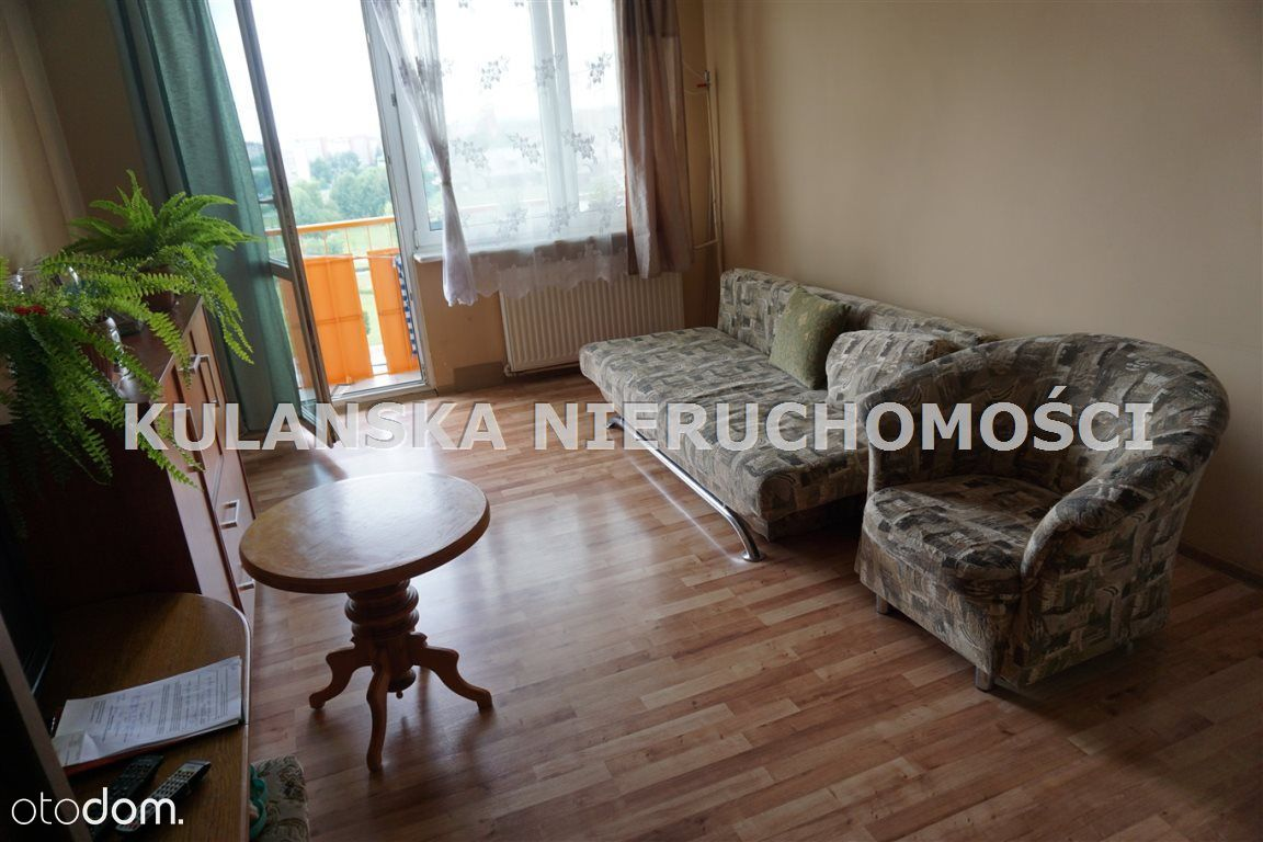 Mieszkanie, 39 m², Tychy