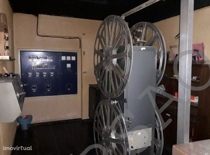 Cinema Town - Vila Nova de Famalicão