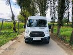 Ford Transit Fourgon T330 L3H2 2.0TDCI - 2