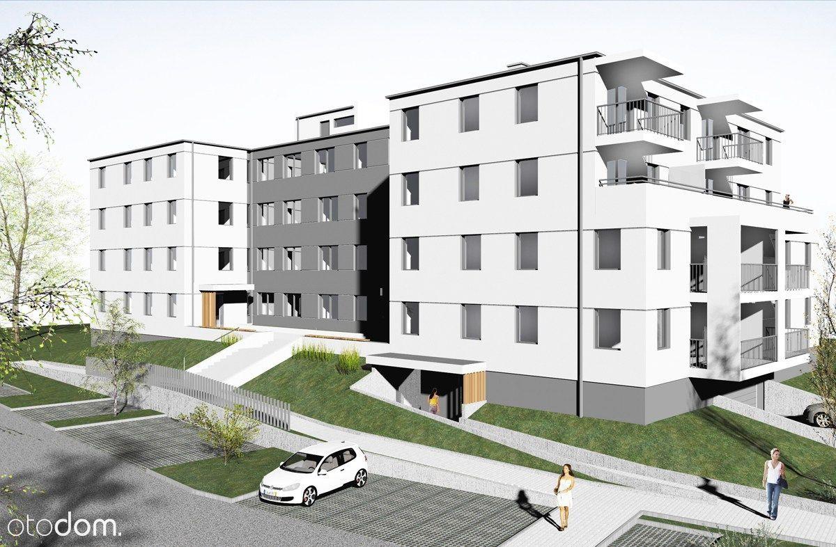 Mieszkanie Aura Park Mława ul. Zabrody