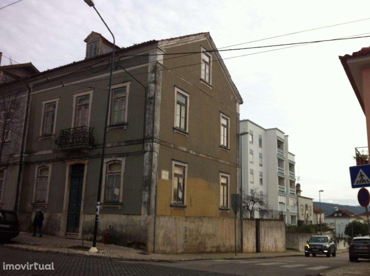 Moradia para comprar, Santo António dos Olivais, Coimbra - Foto 1