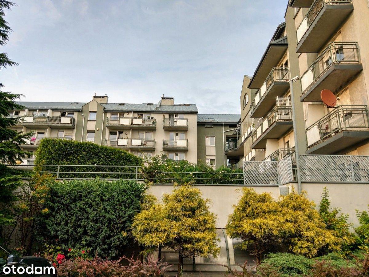 Rodzinne mieszkanie z dwoma balkonami, ulSzuwarowa