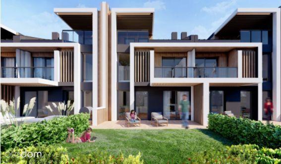 Dom w Inwestycji Osiedle Złota Dębina A7