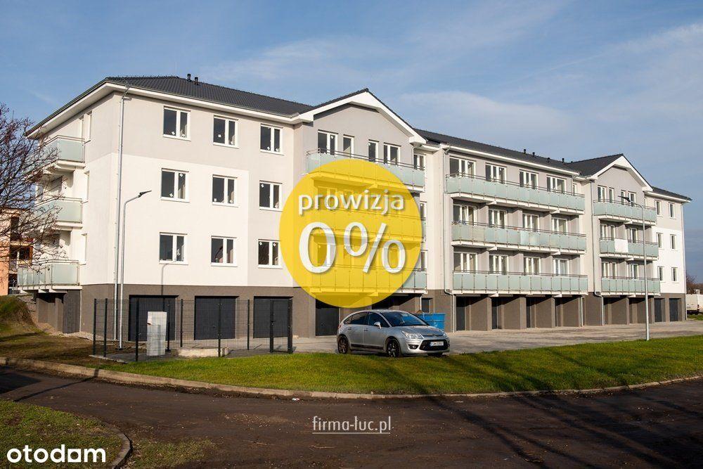 Mieszkanie 3 pokoje w dobrym standardzie
