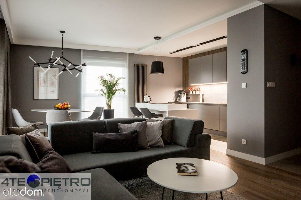 Piękny, stylowo wykończony apartament