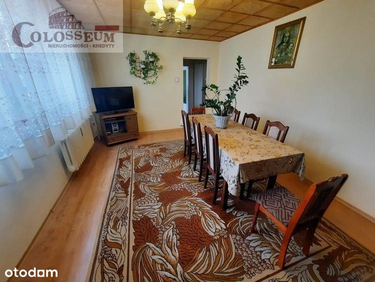 Mieszkanie, 86,35 m², Polkowice