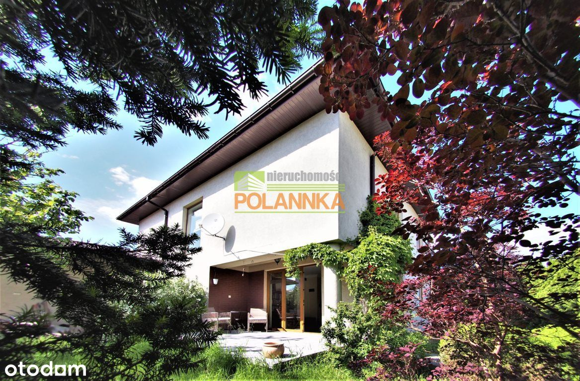 Dom, 205 m², Toruń