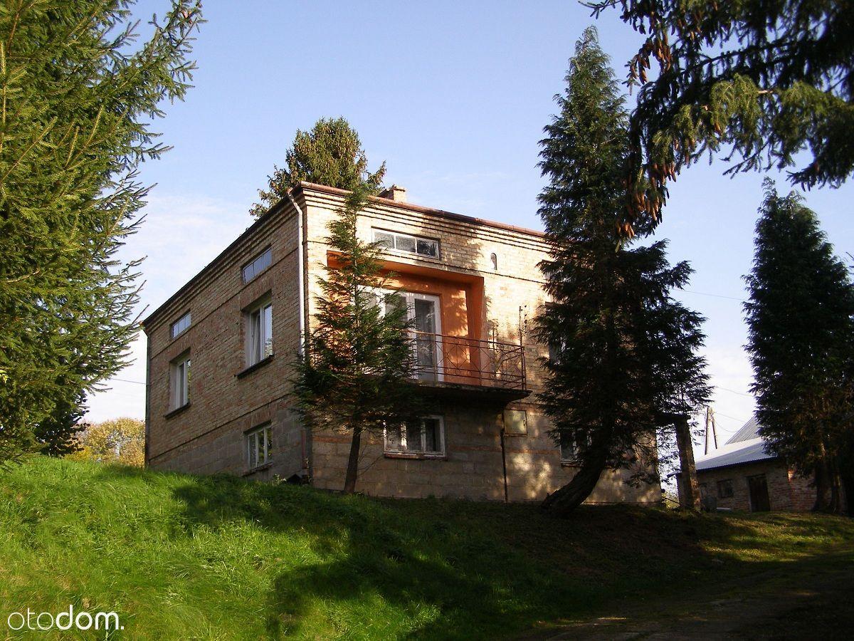 Budynek mieszkalny w Niepli