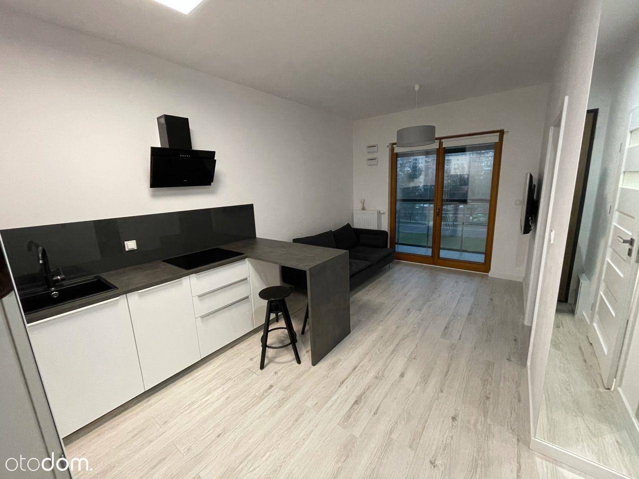 apartament Mokotów Sikorskiego wysoki standard