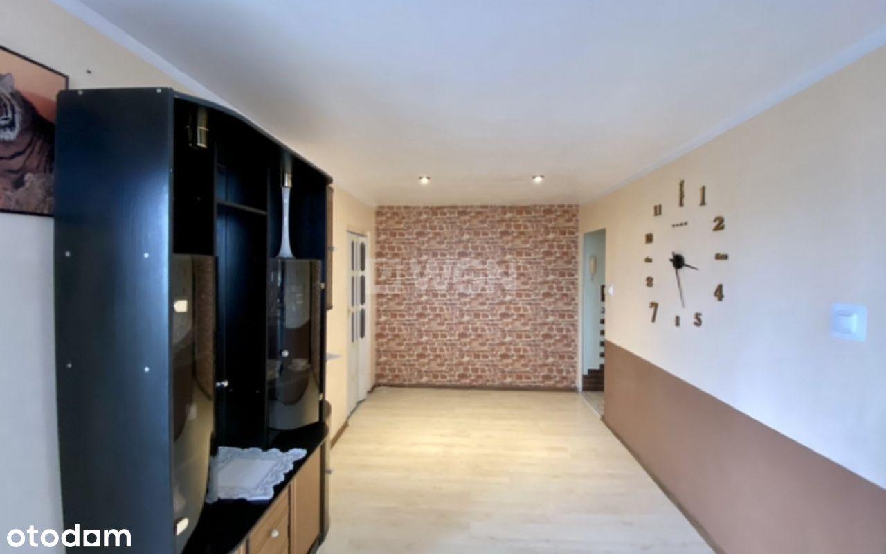 Mieszkanie, 34 m², Legnica