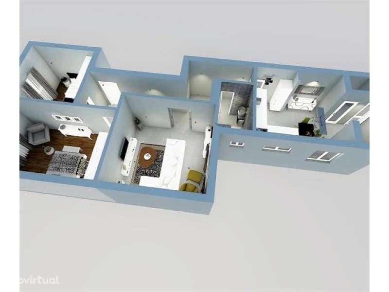 Apartamento para comprar, Penha de França, Lisboa - Foto 31