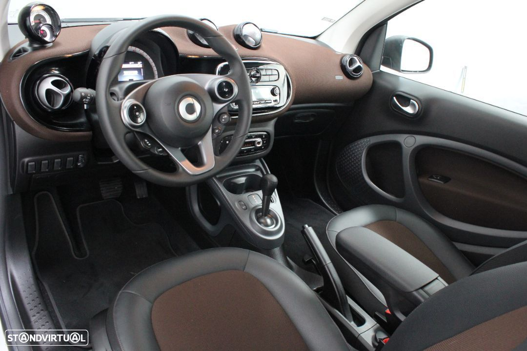 Smart ForTwo Electric Drive Perfect - 10