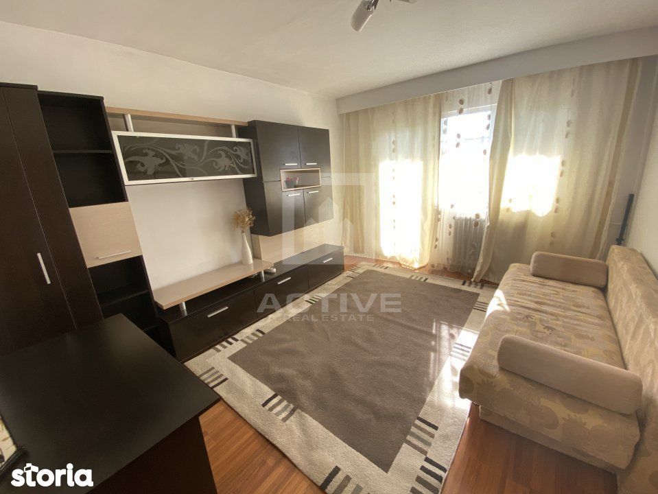 Apartament str. DONATH