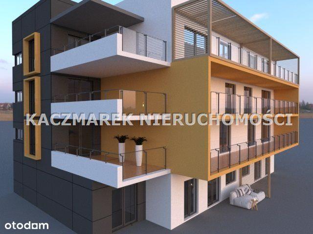Mieszkanie, 116,30 m², Pszczyna