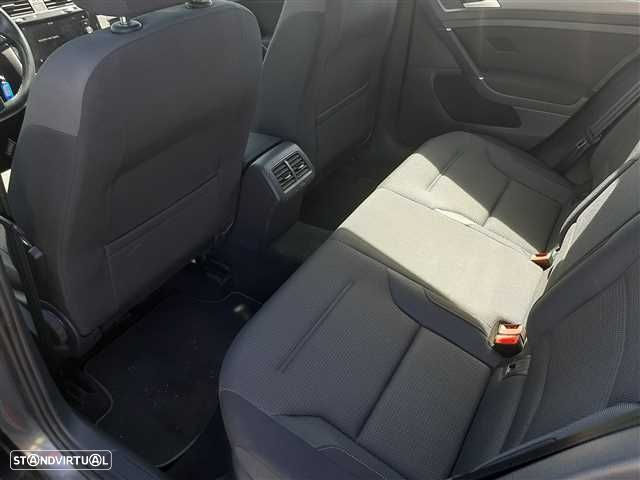 VW Golf 1.0 TSI Stream - 13