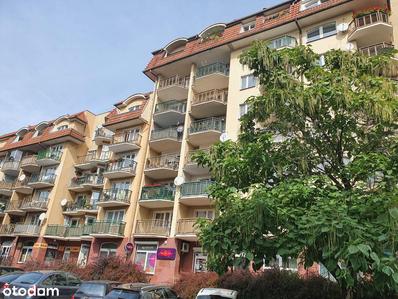 DO SPRZEDANIA mieszkanie 5 pok, 106,5m2, Huby