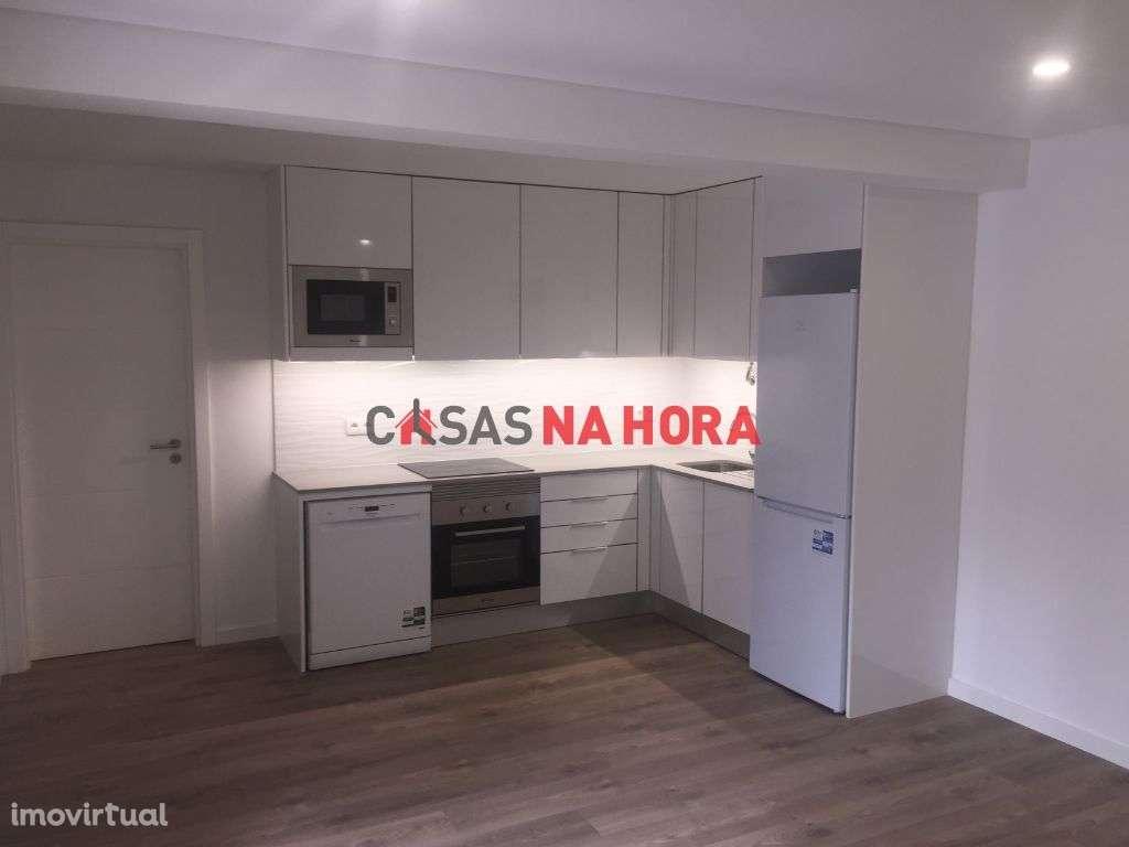 Moradia para arrendar, Lumiar, Lisboa - Foto 1