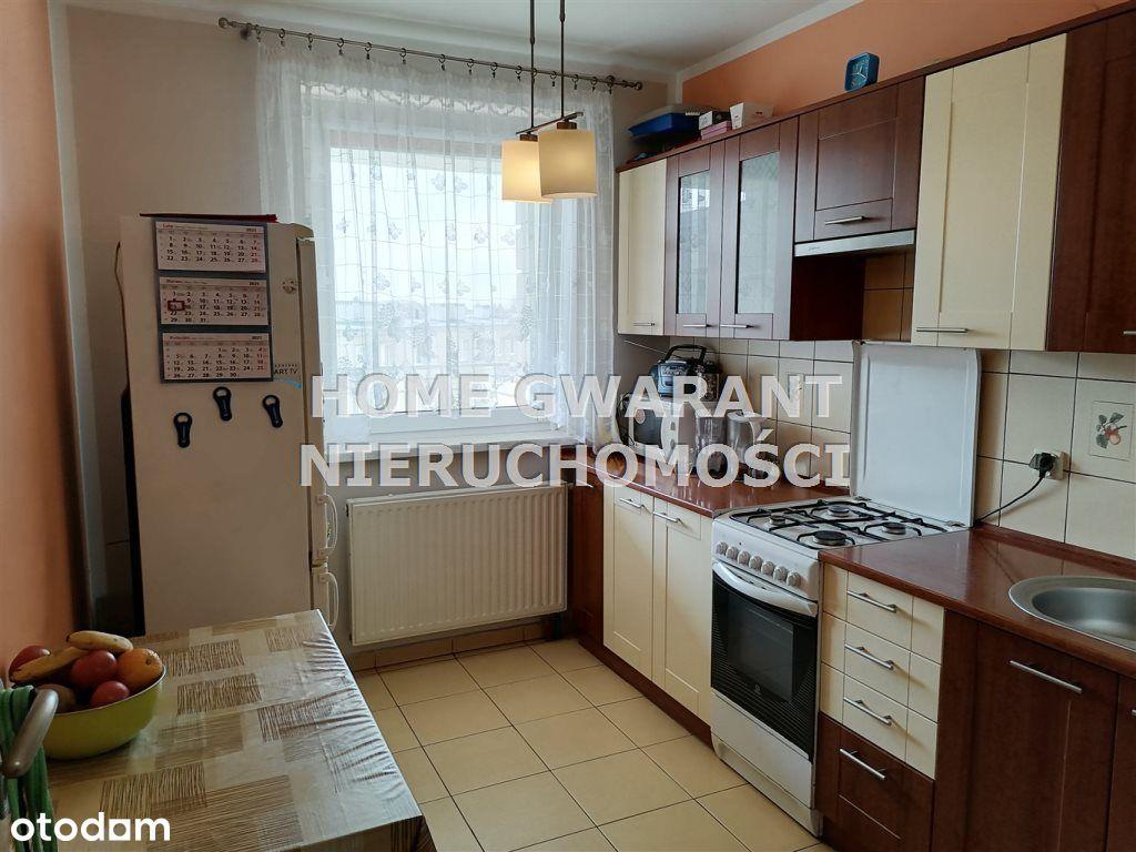 Mieszkanie, 48,60 m², Mińsk Mazowiecki