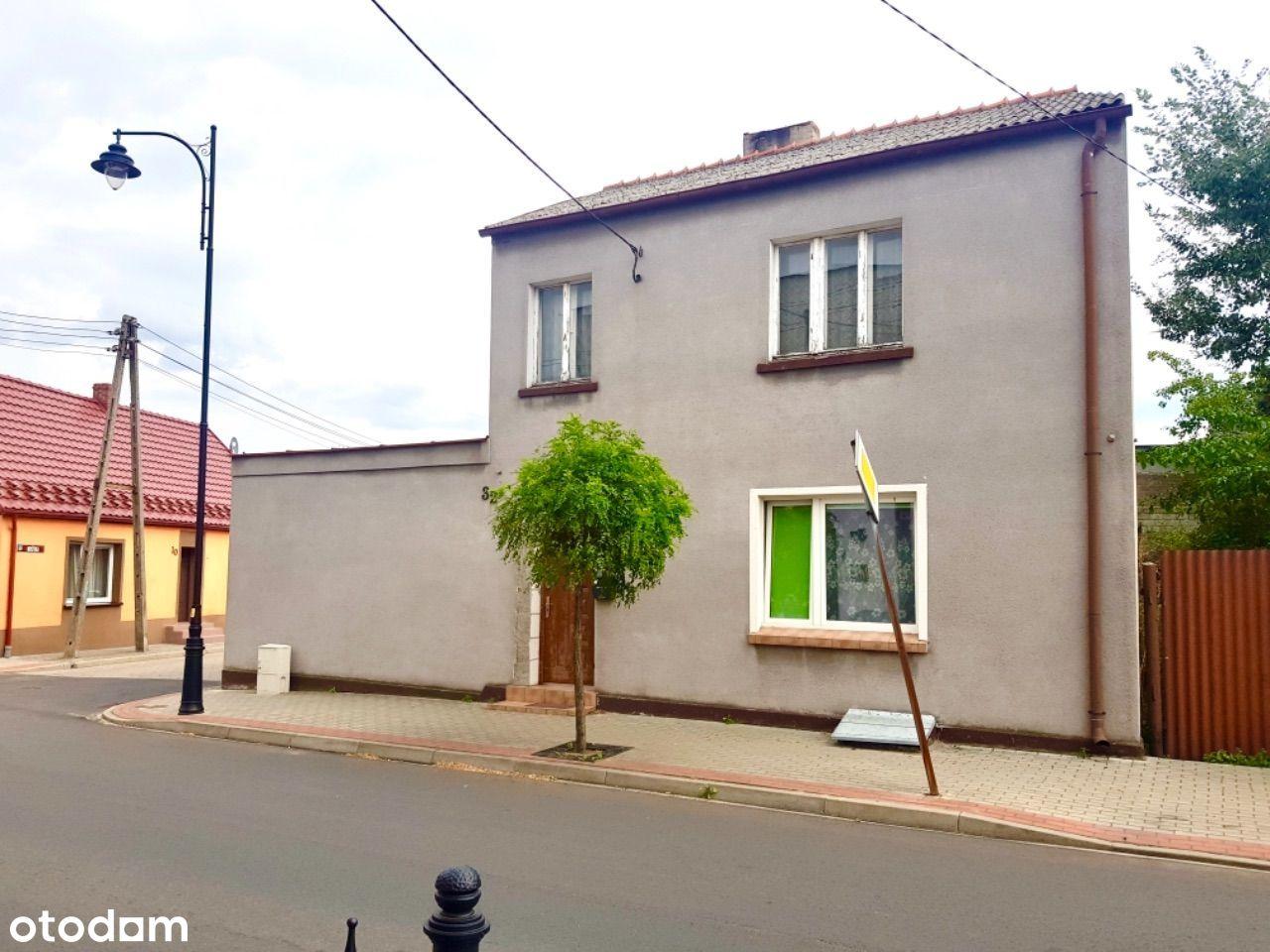 Dom na sprzedaż - Pyzdry