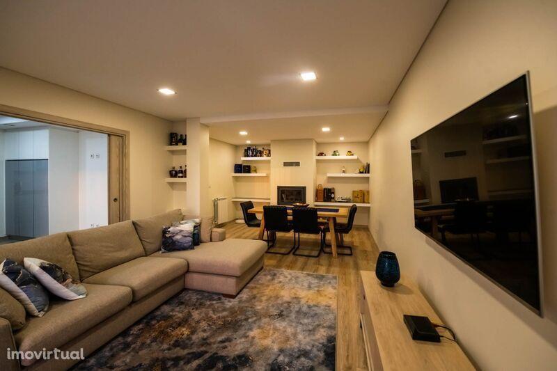 Apartamento T3 Aldeia de Joanes Fundão