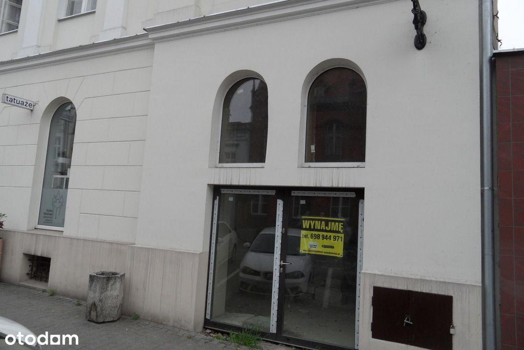 Lokal użytkowy, 220 m², Śrem
