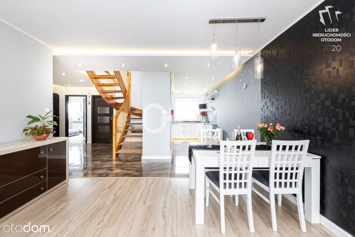 Dla rodziny | Wysoki salon | Dwa poziomy