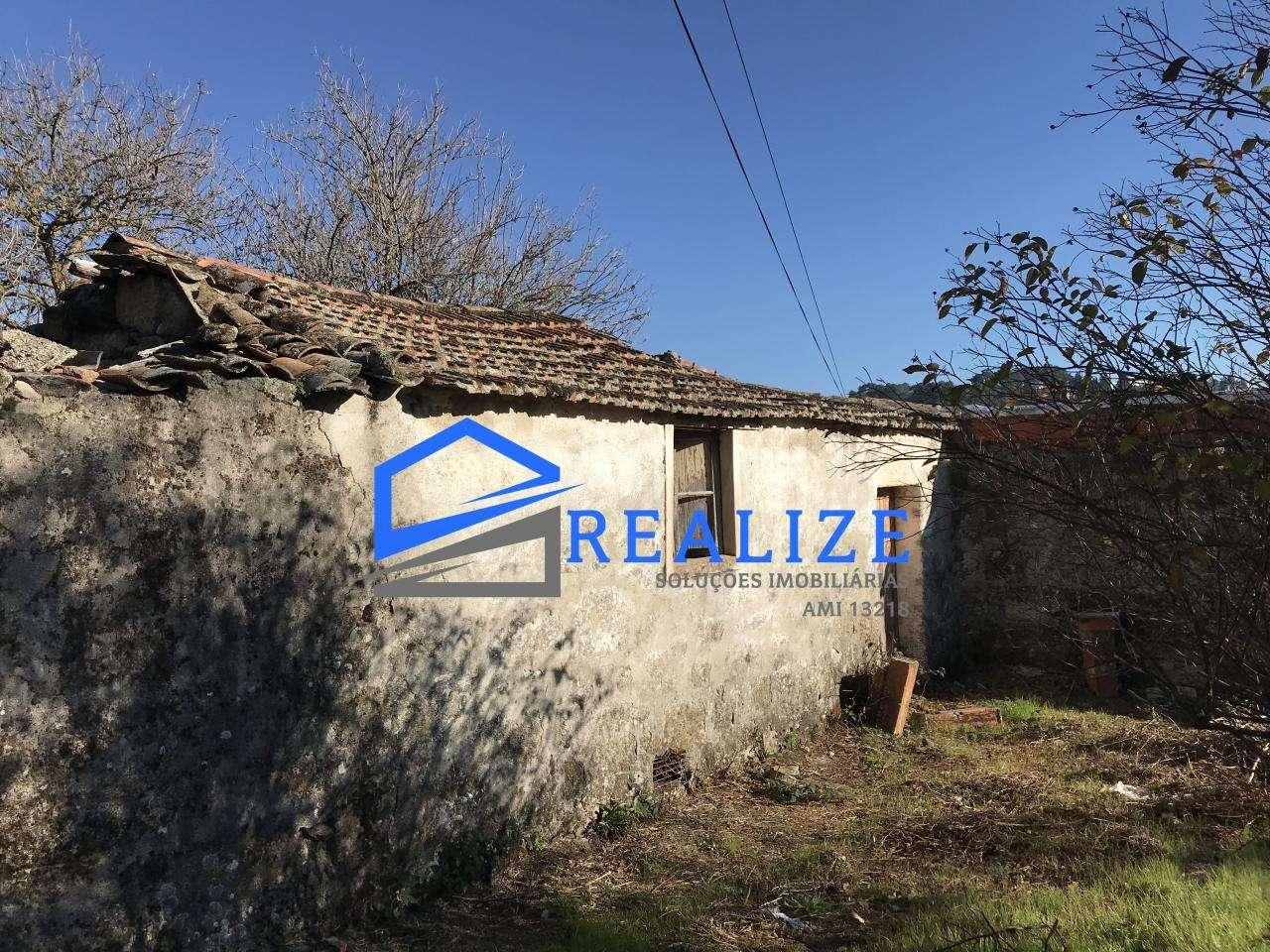 Moradia para comprar, Borbela e Lamas de Olo, Vila Real - Foto 2