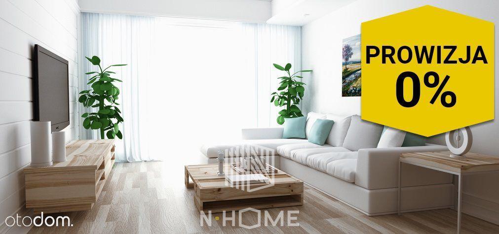 4 Pokoje - Ogrzewanie Podłogowe - Rekuperacja