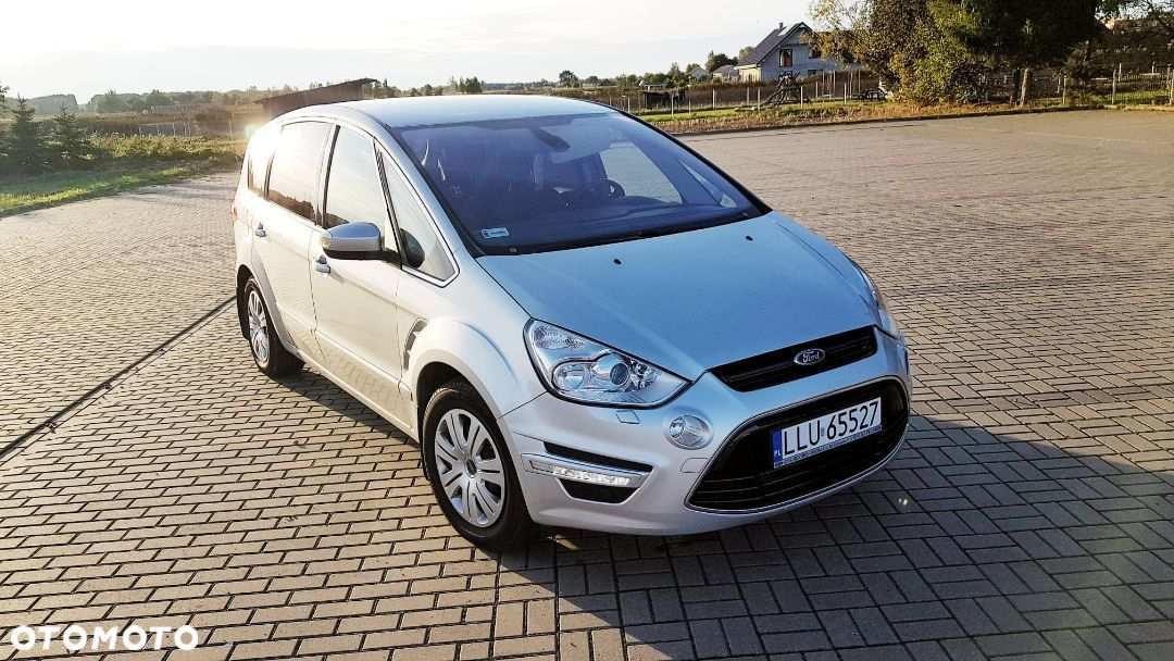 Ford S-Max Ford S max 2011 - 1