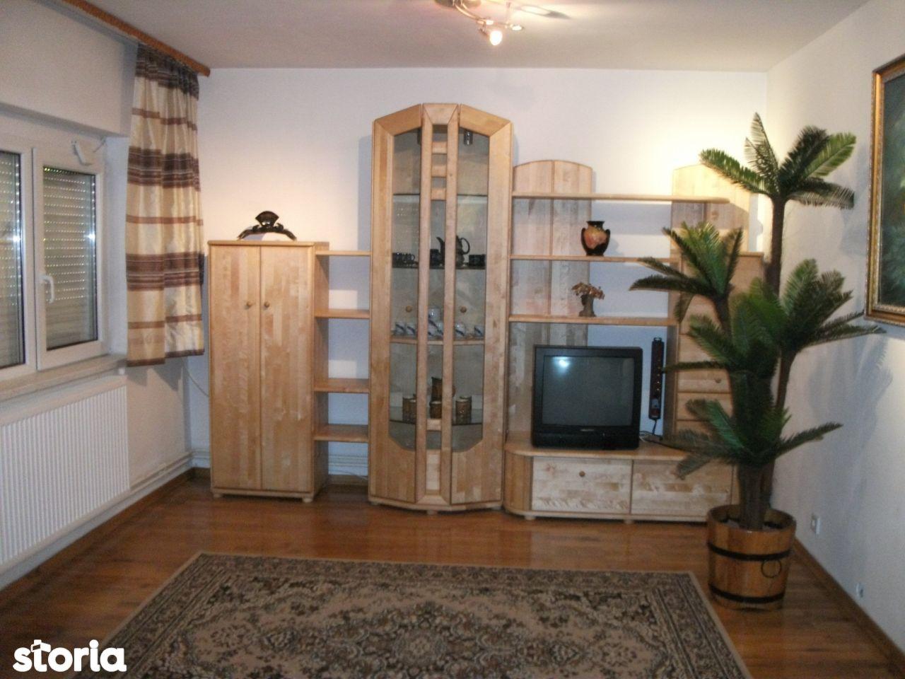Hortensiei, apartament 3 camere !