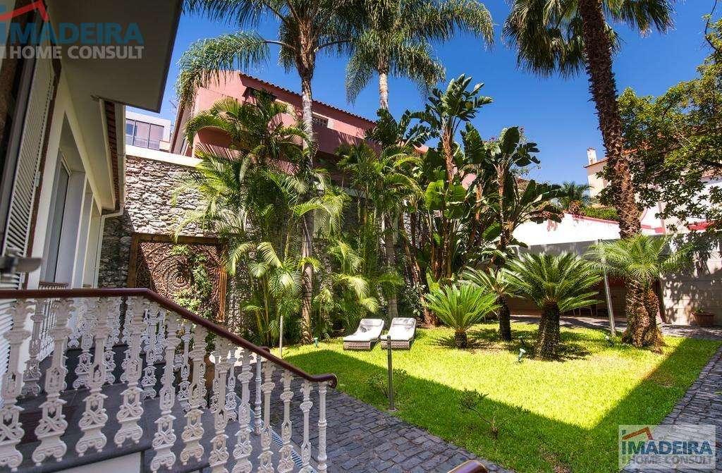 Prédio para arrendar, Santa Cruz - Foto 7