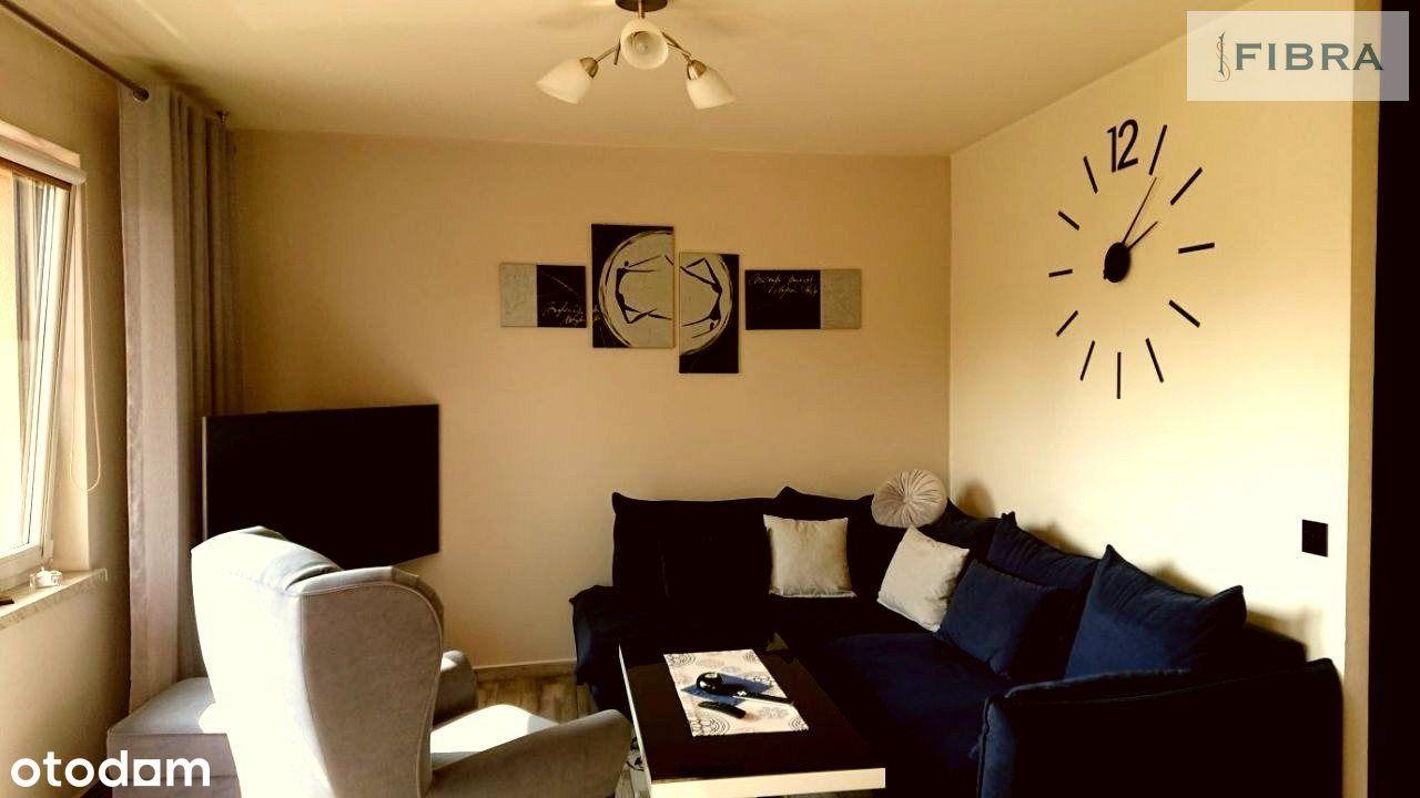 Mieszkanie 70 m2 - super stan - rolety sterowane z