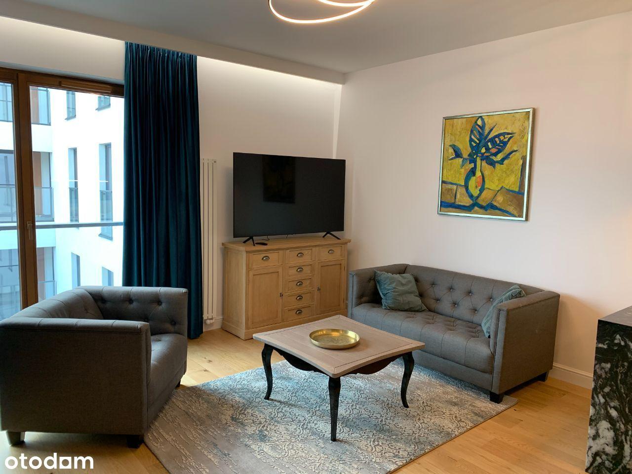 New apartment, 40m PREMIUM