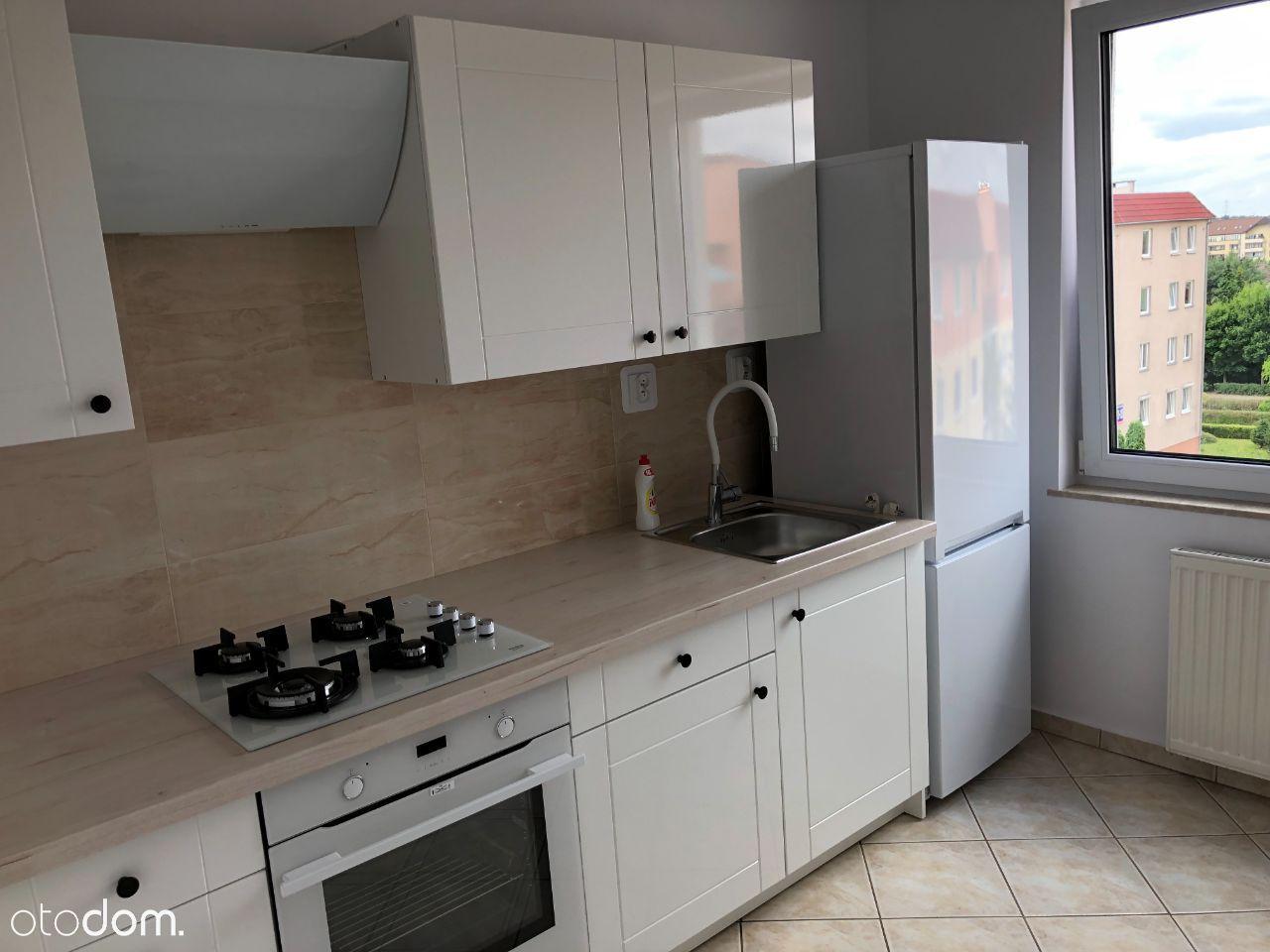 2 pok. przestronne mieszkanie Górczyn po remoncie
