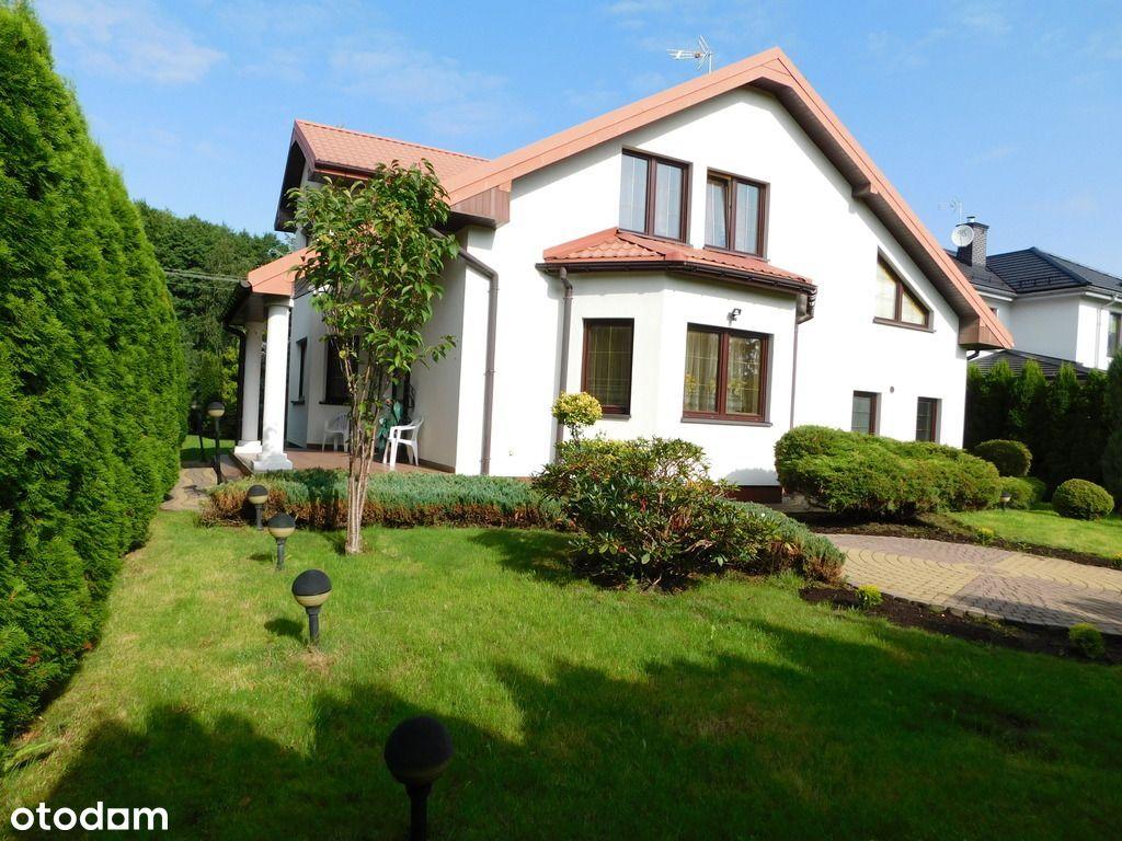 Nowa cena na dom 245 mkw w Mińsku Mazowieckim