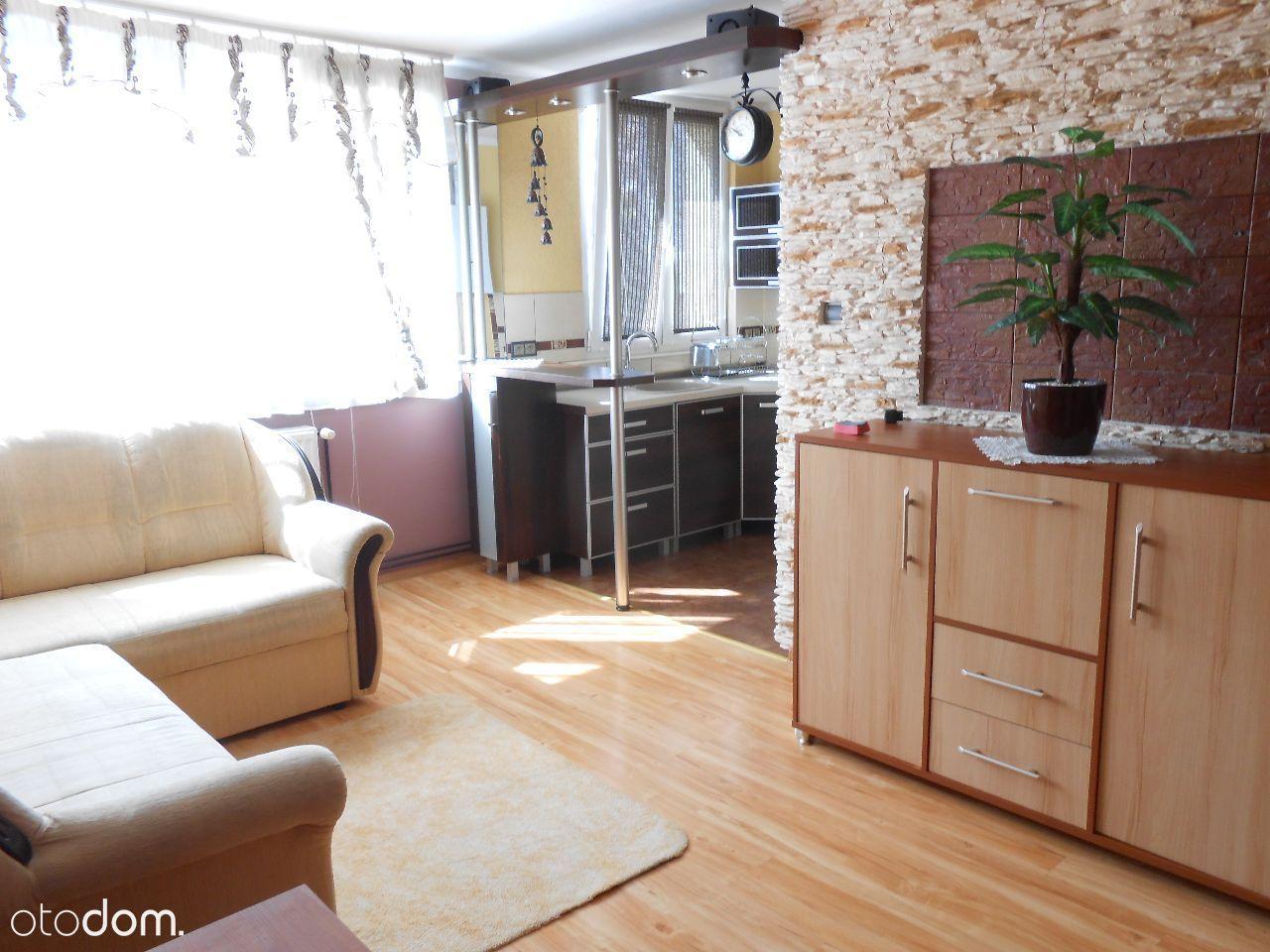 mieszkanie 2 pokojowe 39,30 m ul.Pawia w Lubinie