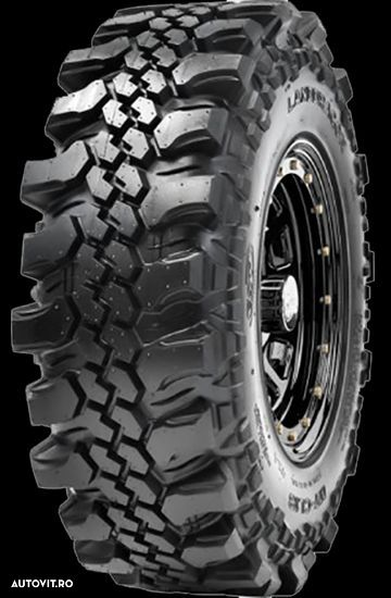 V35x10.5-16 6PR 119K CL18 CST by MAXXIS - 1
