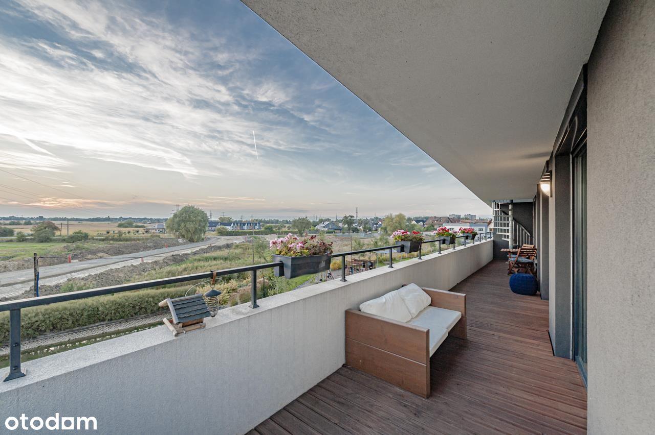 Mieszkanie, 79,27 m², Opole