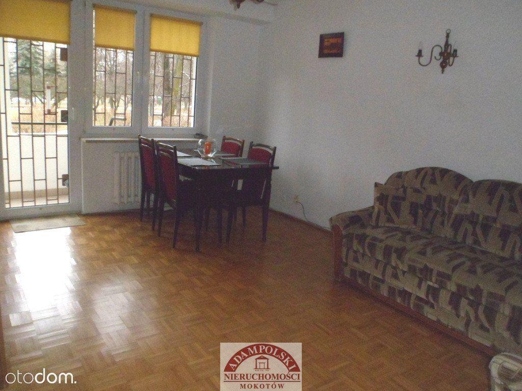 Mokotów, 4 pokoje, ul. Batuty Metro Służew