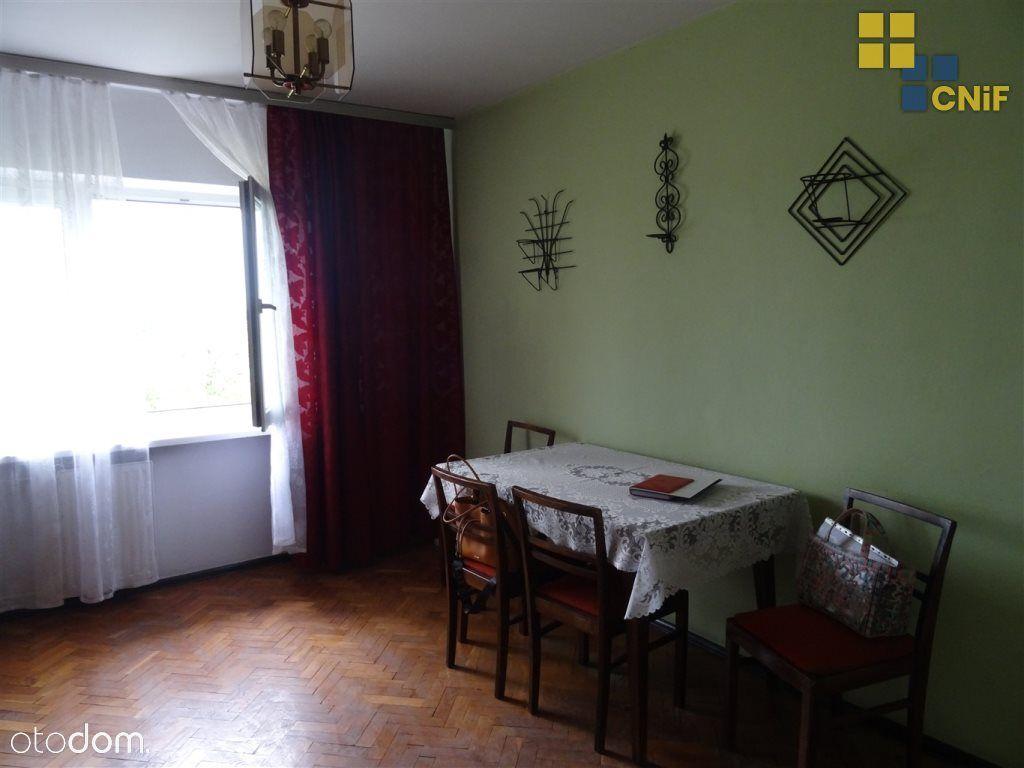 Mieszkanie, 47,90 m², Częstochowa