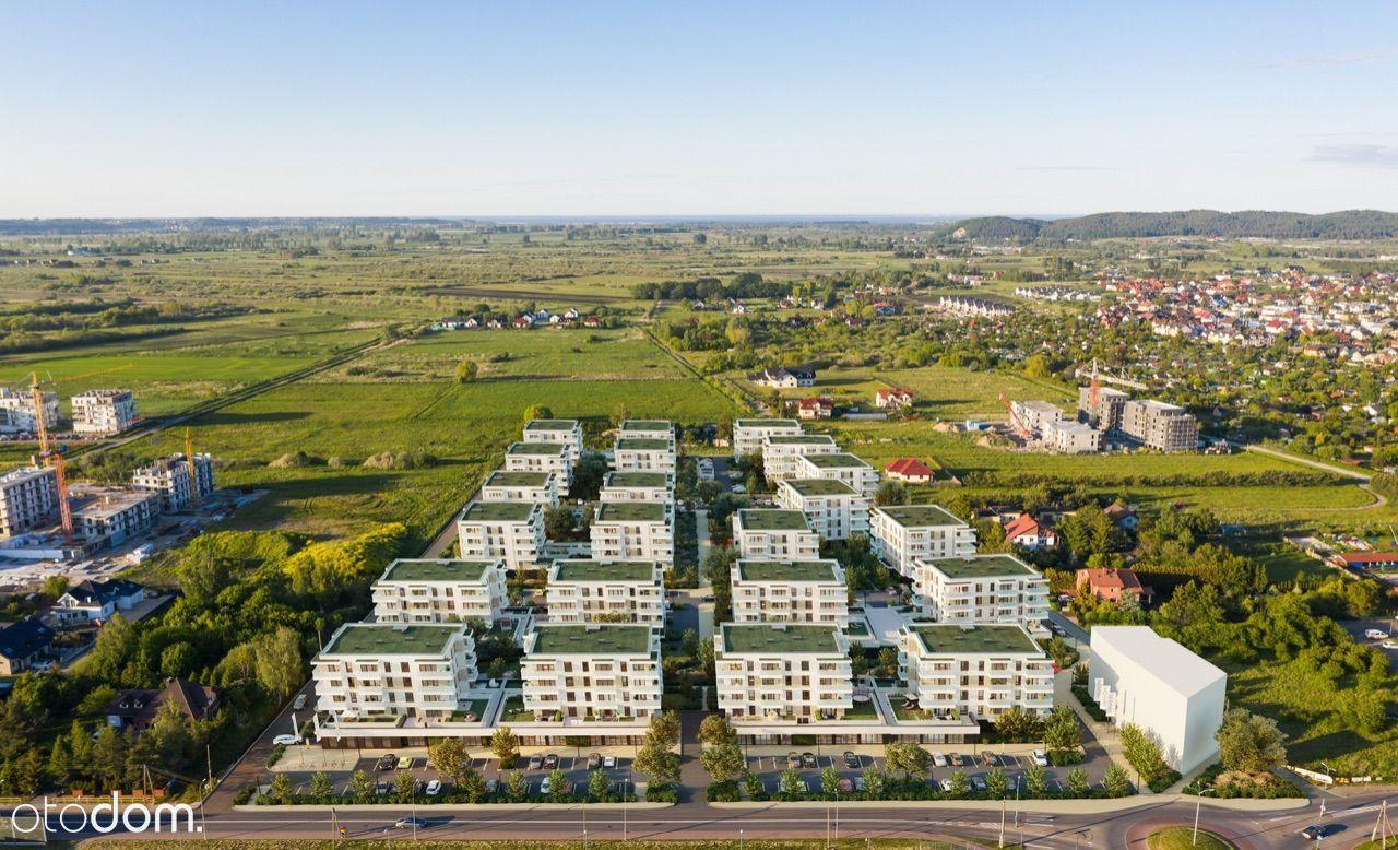 Mieszkanie 2 pokojowe -M13- Osiedle Novum Rumia-B7