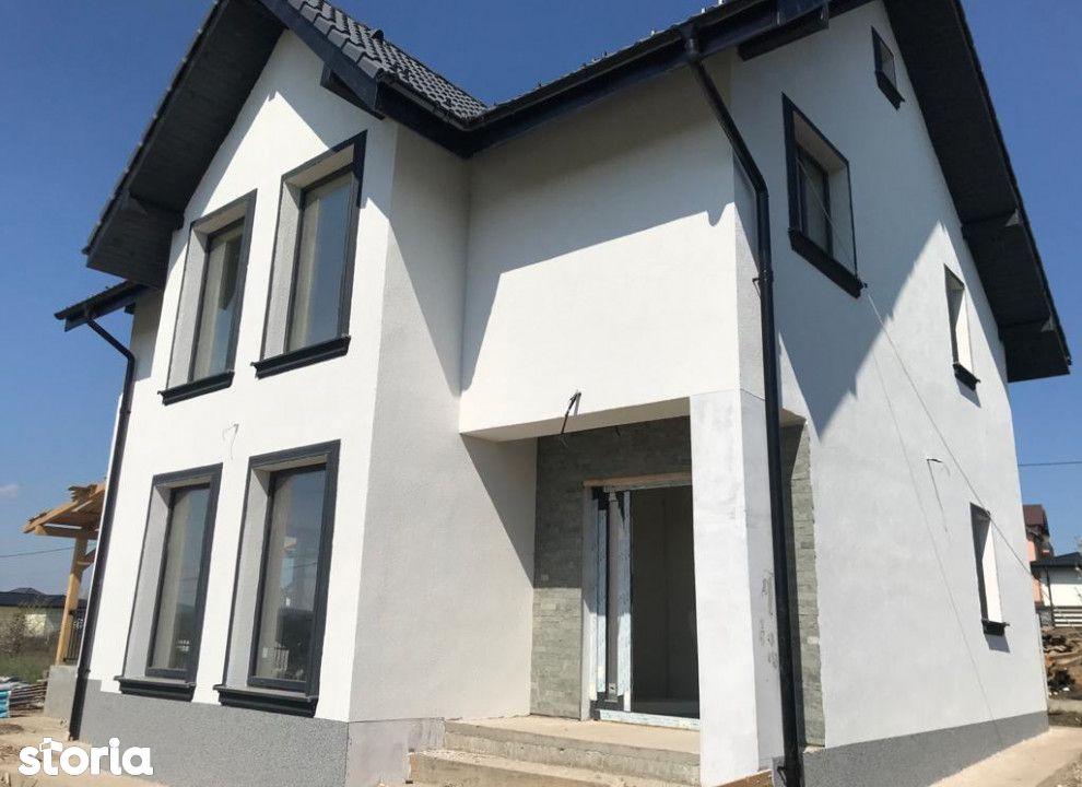 Casa 4 camere Valea Adanca , 110 metri Cod:141819