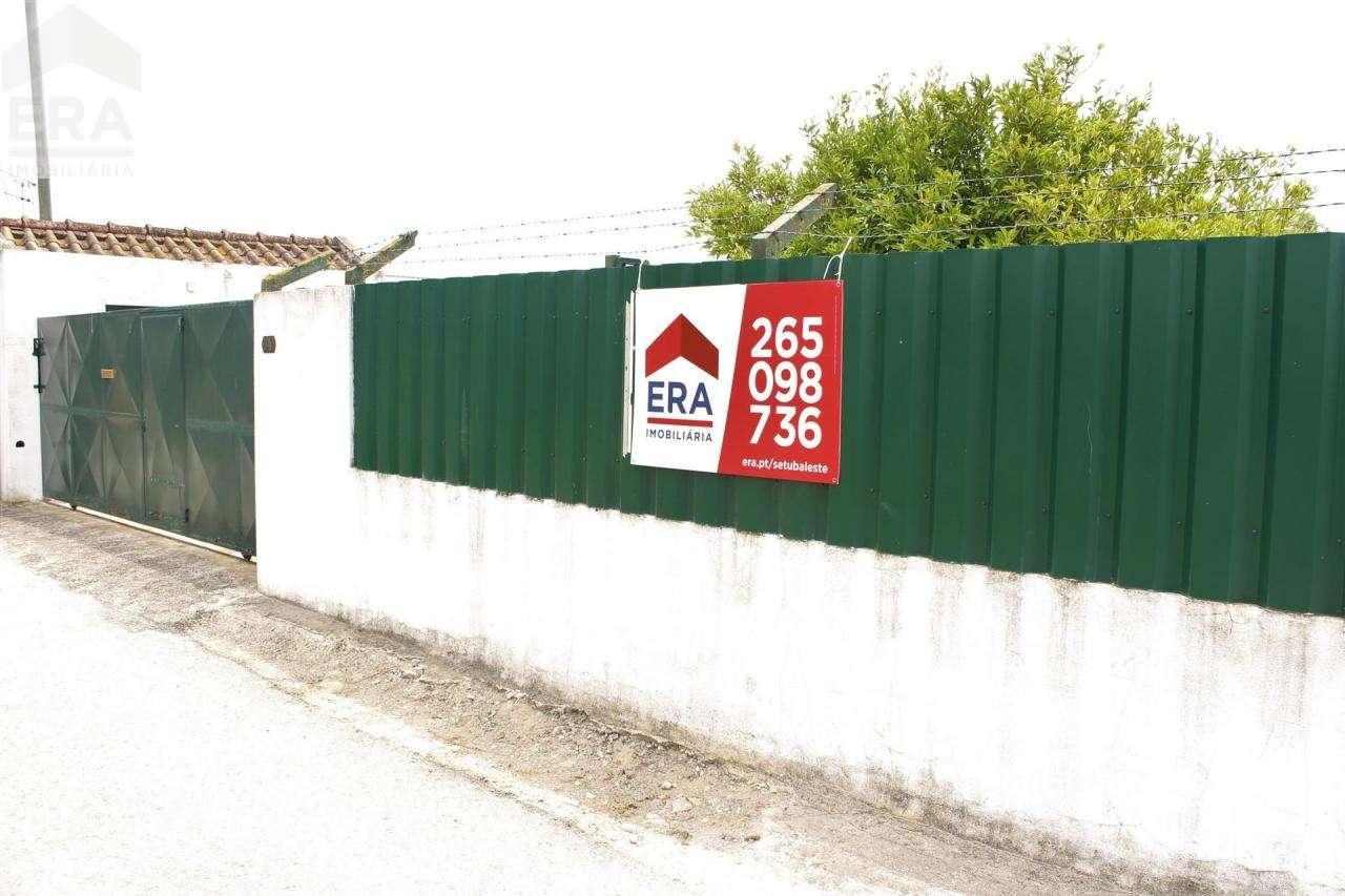 Terreno para comprar, Gâmbia-Pontes-Alto Guerra, Setúbal - Foto 26