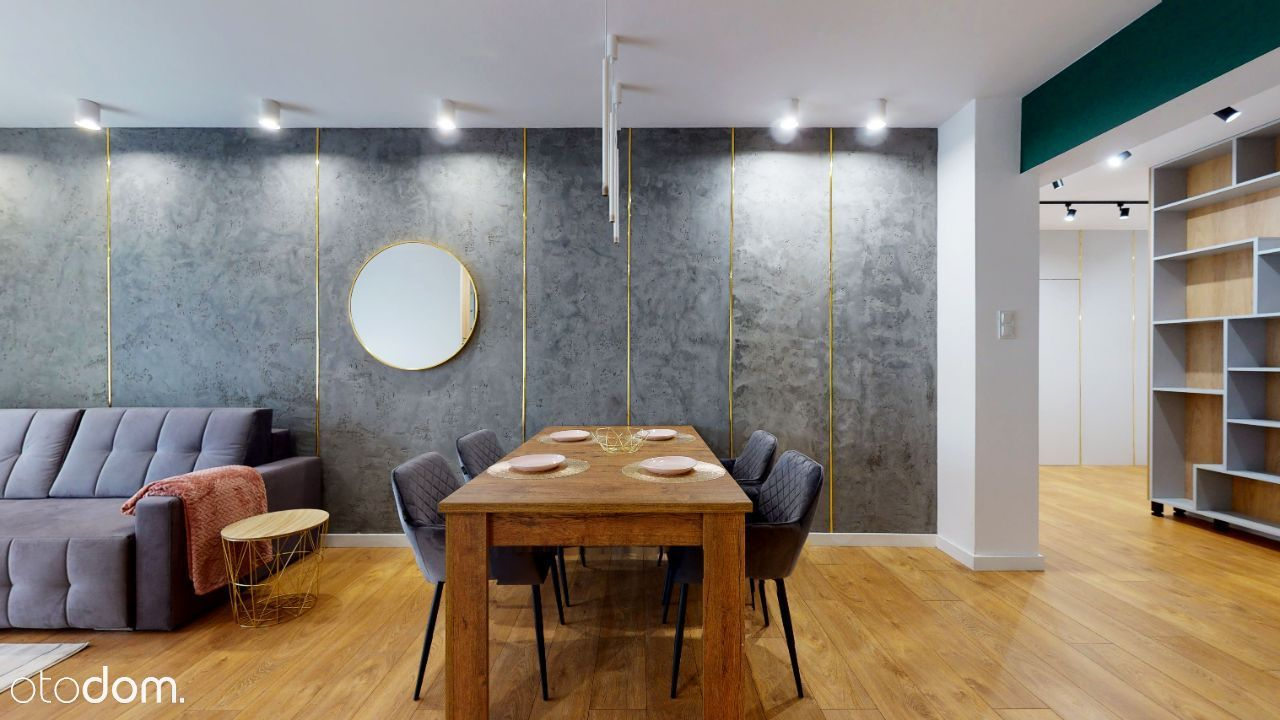 Nowy apartament Wysoki standard 40m2 Ogródek!!!