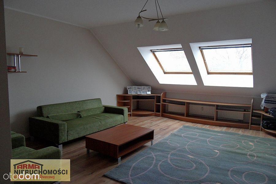 Mieszkanie 2 Pokoje 55 m2 W Centrum + Garaż Mur