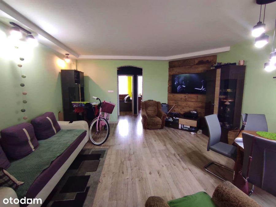 Mieszkanie w centrum Drawska na parterze z garażem