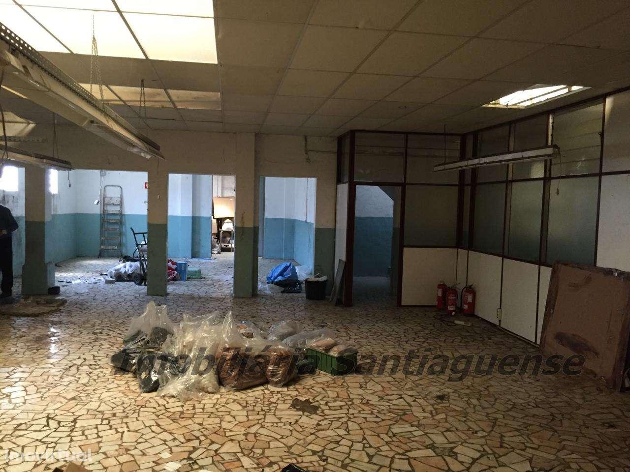 Armazém para arrendar, S. João da Madeira, Aveiro - Foto 2
