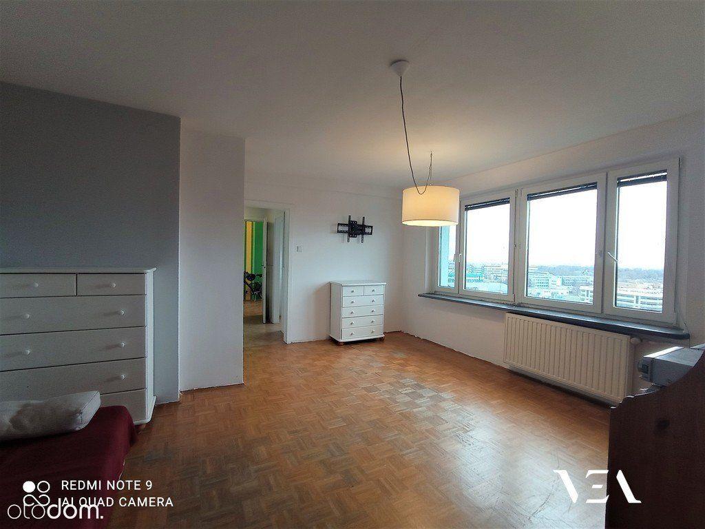 Metro | 53 m2 | 3 pokoje | Sggw