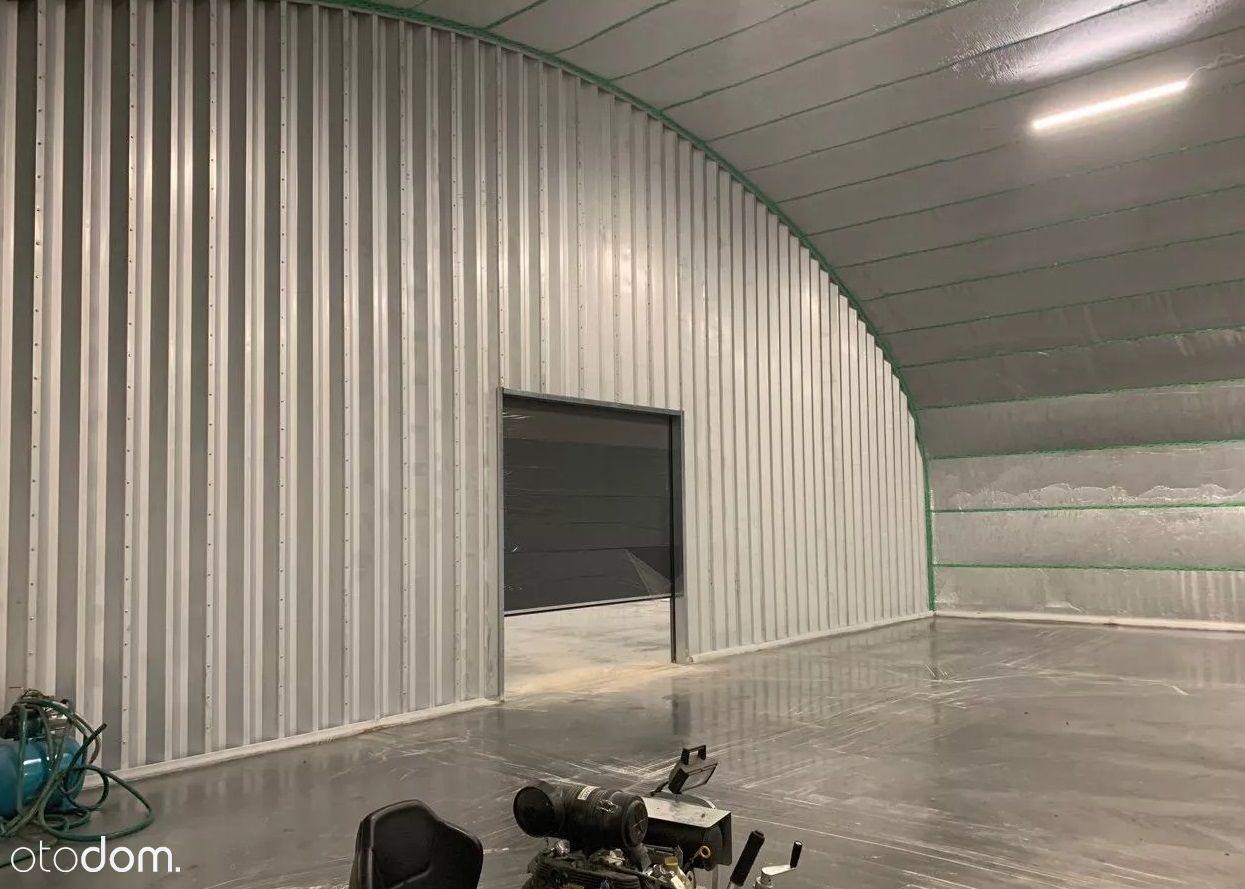 Hala/Magazyn, 1 000 m², Łomianki